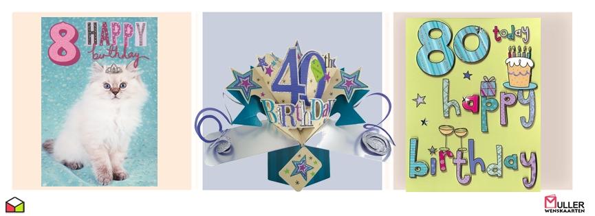 50 - 59 jaar