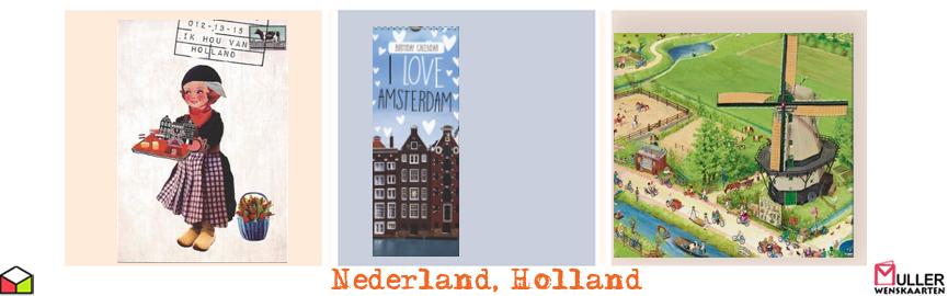 nederland, holland