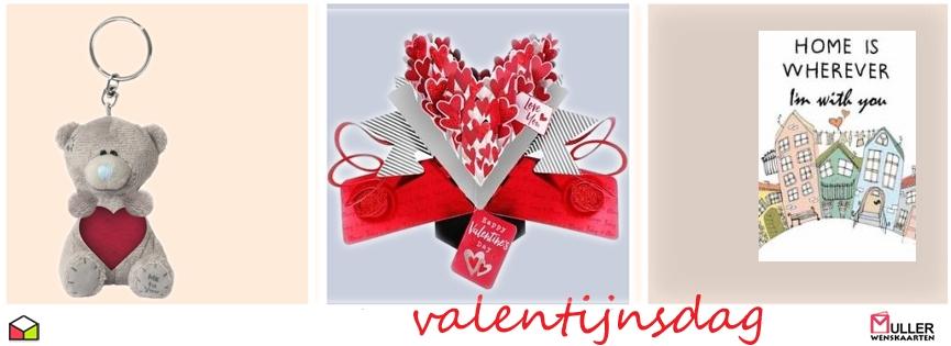 meer valentijnskaarten