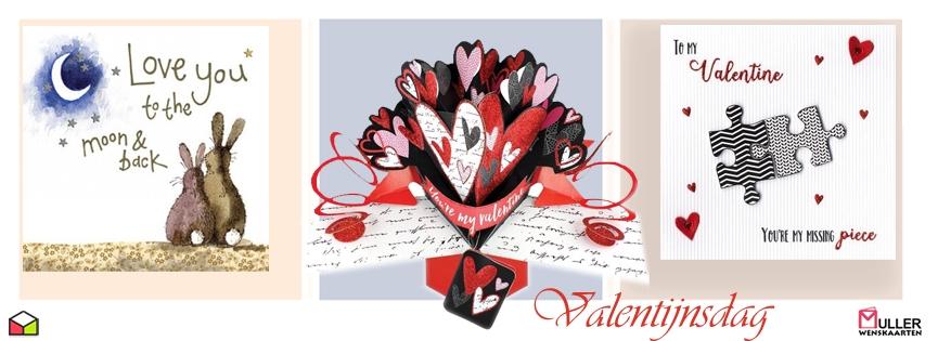grote valentijnskaarten