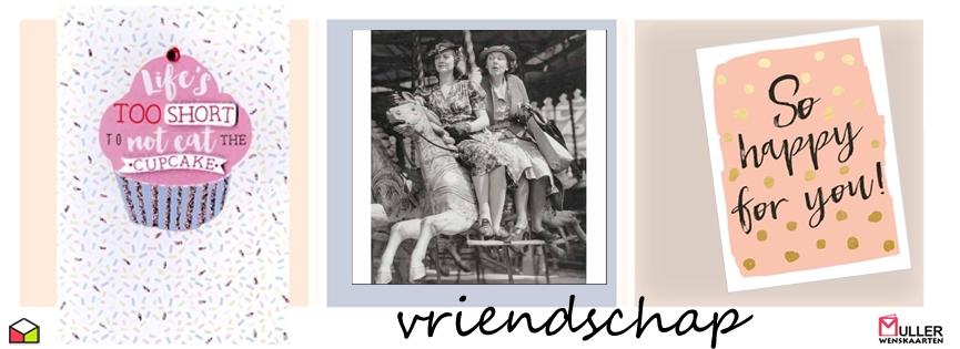 vriendschapskaarten