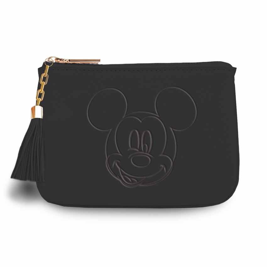 Portemonnee Betekenis.Portemonnee Mickey Mouse Muller Wenskaarten