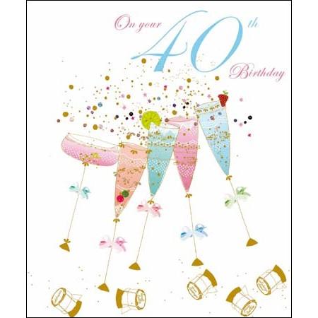 40 49 Jaar Verjaardagskaarten Muller Wenskaarten Online