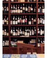 ansichtkaart bildreich - wijnflessen