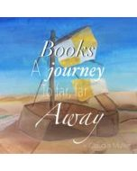 wenskaart claudia muller - books a journey