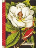 schriftje notitieboekje gwenaëlle trollez - fleurs - bloemen