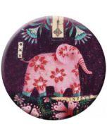 koelkastmagneet izou - olifant