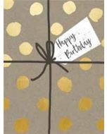verjaardagskaart  piano small notecards - happy birthday - cadeau