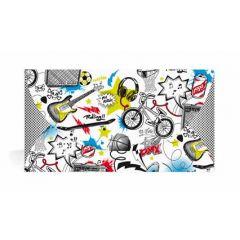 cadeau-envelop busquets - rolling my bike my music