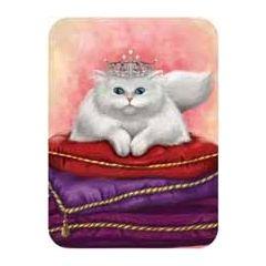santoro's eclectic cards -  perzische kat
