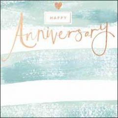 ...jaar getrouwd - happy anniversary