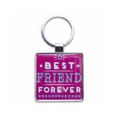 sleutelhanger - best friend forever