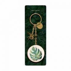 sleutelhanger - botanic