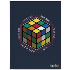 2019 agenda 2019 van rubiks - solve it - explore