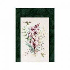 2 notitieboekjes botanic