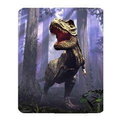 3D koelkastmagneet - t-rex dinosaurus