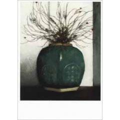 ansichtkaart - claude monet - waterlelies