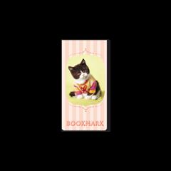 Magnetische boekenlegger: Bookmark (Snickers, Rachael Hale)