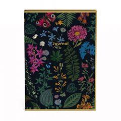 bullet journal a5 - journal - botanic