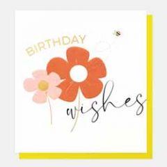 verjaardagskaart caroline gardner - birthday wishes