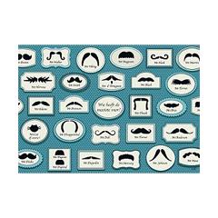 ansichtkaart met zoekopdracht - lali - wie heeft de mooiste snor