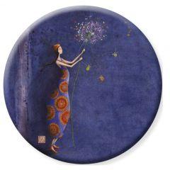 magneet gaelle boissonnard - blauw