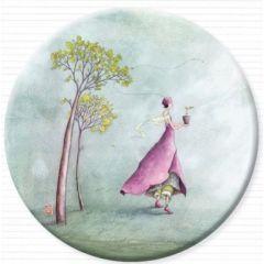 magneet gaelle boissonnard - bomen