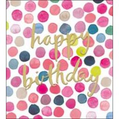 verjaardagskaart the proper mail company - happy birthday