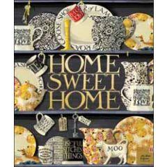 wenskaart woodmansterne - home sweet home