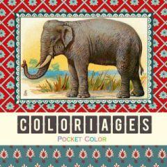 kleurboekje gwenaelle trolez - dieren