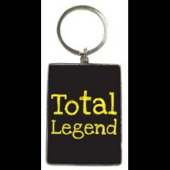 sleutelhanger -  total legend