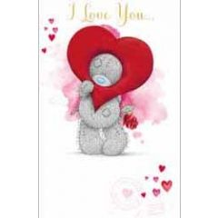 wenskaart me to you - love mail - i love you