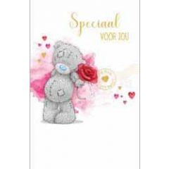 wenskaart me to you - love mail - speciaal voor jou