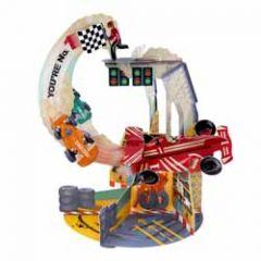 3d kaart - pendulum - you're no. 1 - race auto's