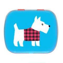 bewaarblikje - tandendoosje - hond (3)