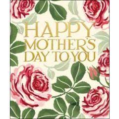 grote moederdagkaart woodmansterne - happy mother's day to you - rozen