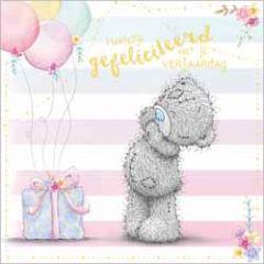 verjaardagskaart me to you - hartelijk gefeliciteerd met je verjaardag