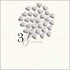 30 jaar - wenskaart woodmansterne - 30 pearl years