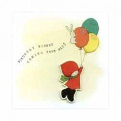 poppi loves verjaardagskaart - birthday wishes coming your way!