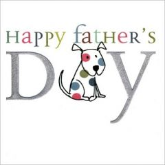 vaderdagkaart caroline gardner - happy father s day
