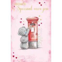 wenskaart me to you - love mail - een kaartje speciaal voor jou