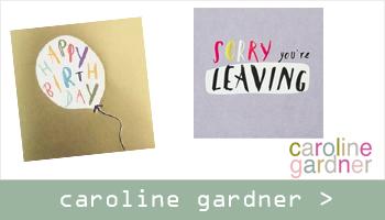 caroline gardner kaarten bestellen bij muller wenskaarten