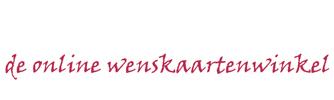 De online wenskaartenwinkel