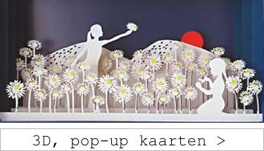 pop-up kaarten bestellen bij muller wenskaarten