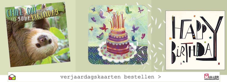 speciale verjaardagskaarten bestellen bij muller wenskaarten
