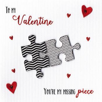 valentijnskaarten en valentijnscadeautjes