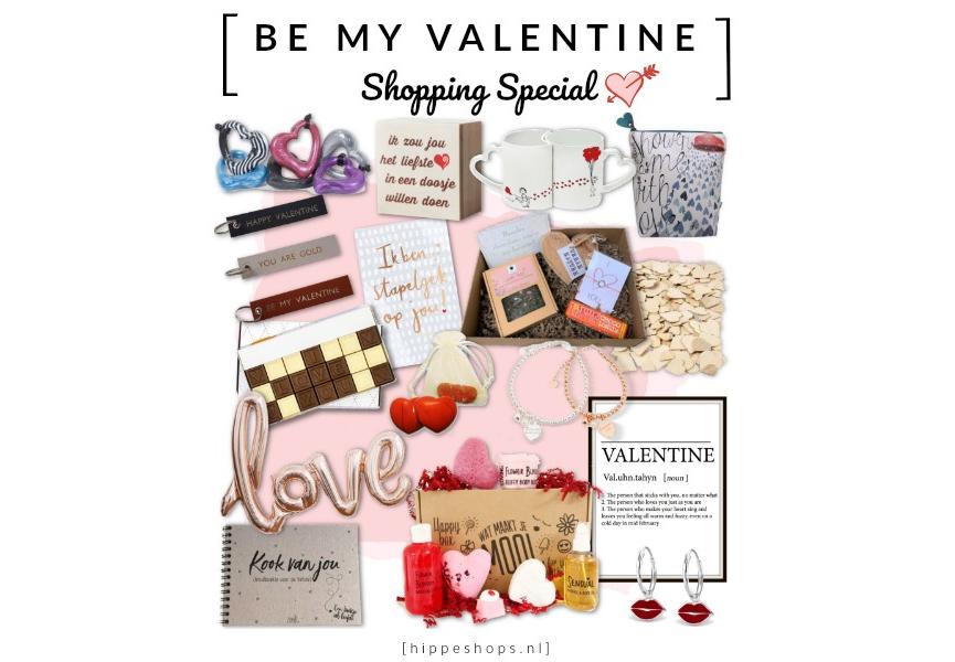 valentijnskaarten en valentijnscadeautjes bestellen