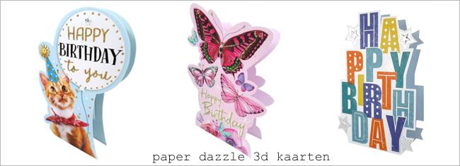 paper dazzle