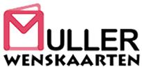 Logo Muller wenskaarten